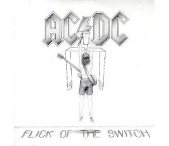 AC/DC - Flick of the Switch / LP