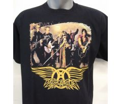 Tričko Aerosmith (t-shirt)