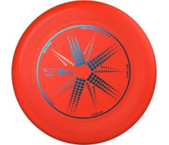 ULTIPRO Five-Star Red (ultimate frisbee)