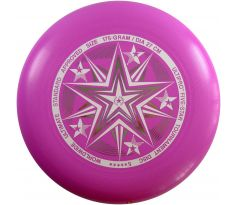 ULTIPRO Five-Star Pink (ultimate frisbee)