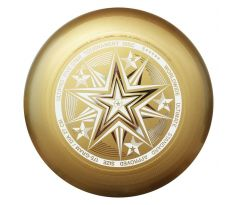 ULTIPRO Five-Star Gold (ultimate frisbee)